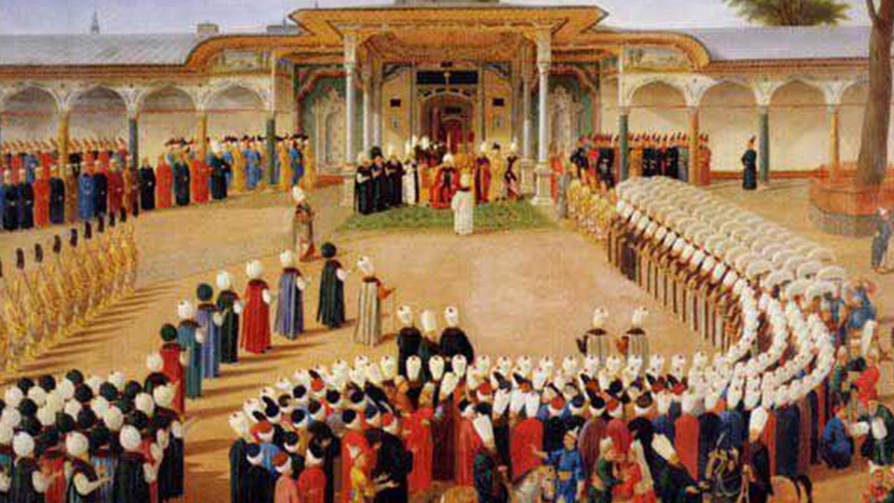 السودان تحت لواء الدولة العثمانية إبان عهد محمد علي باشا 1821م ـــــ 1849م