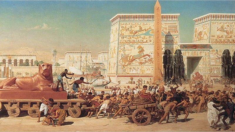 الذاكرة التصويرية للأحداث التاريخية