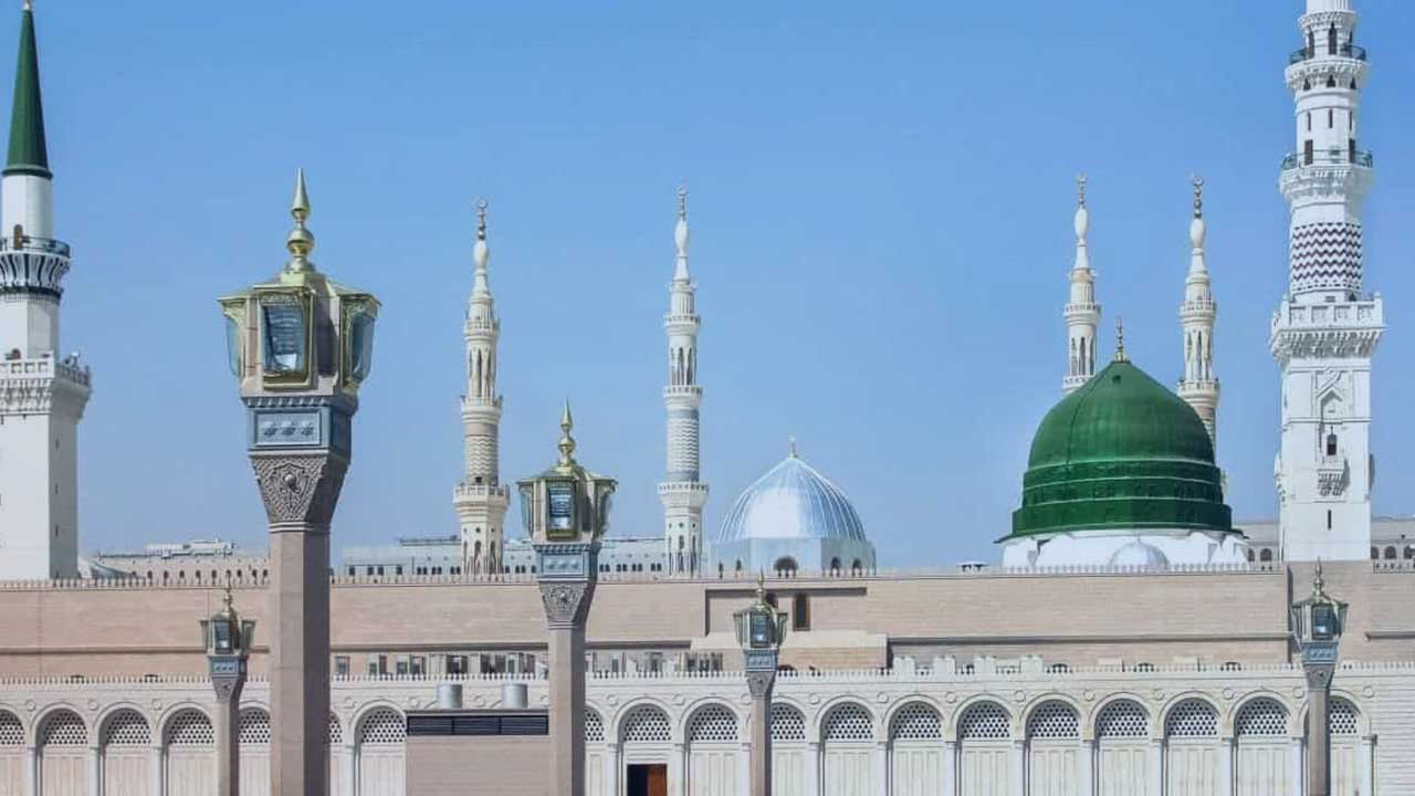 مقومات المجتمع المدني في الاسلام من خلال صحيفة المدينة