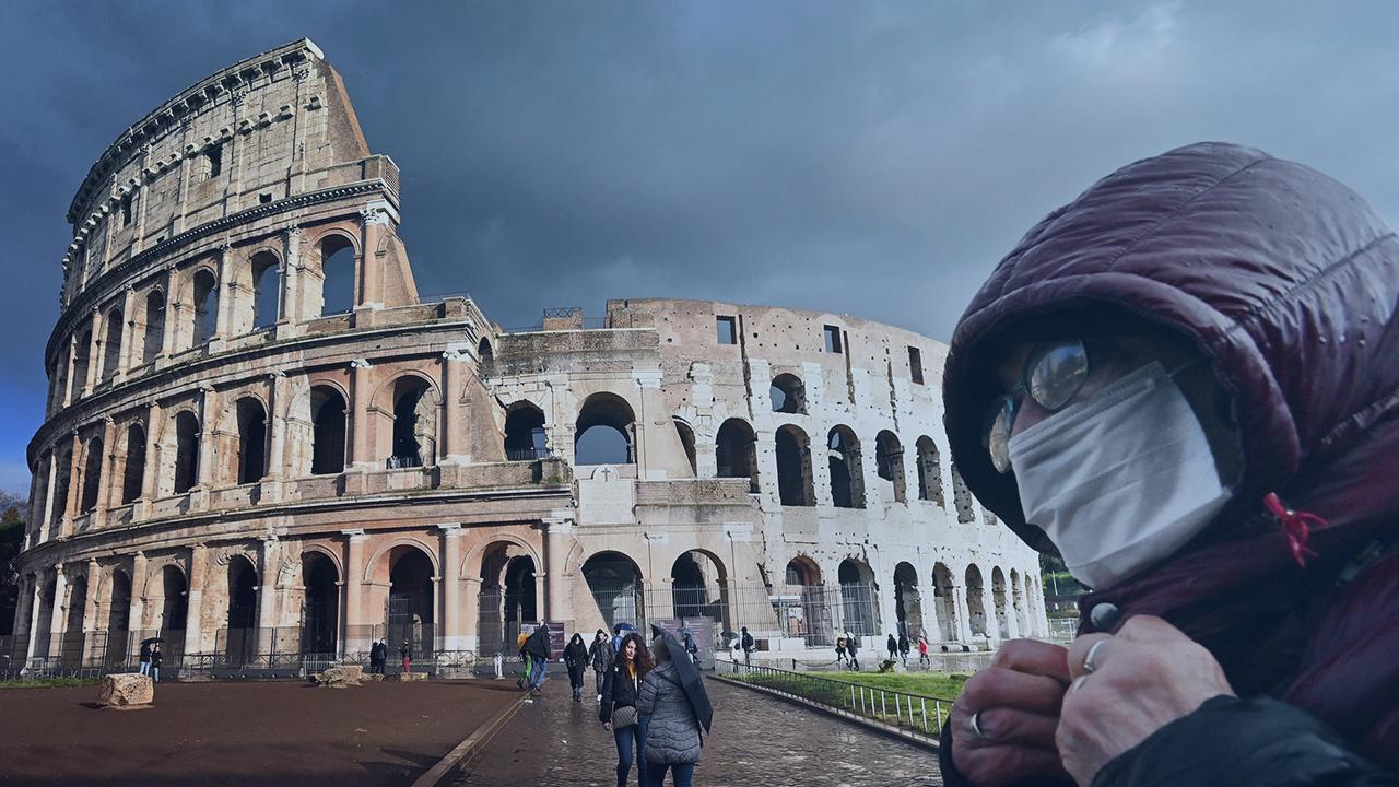 لماذا انتشر فيروس كورونا في إيطاليا أكثر من باقي دول العالم- وهل منهج الإسلام في النظافة هو سبيل النجاة لأوروبا  ؟