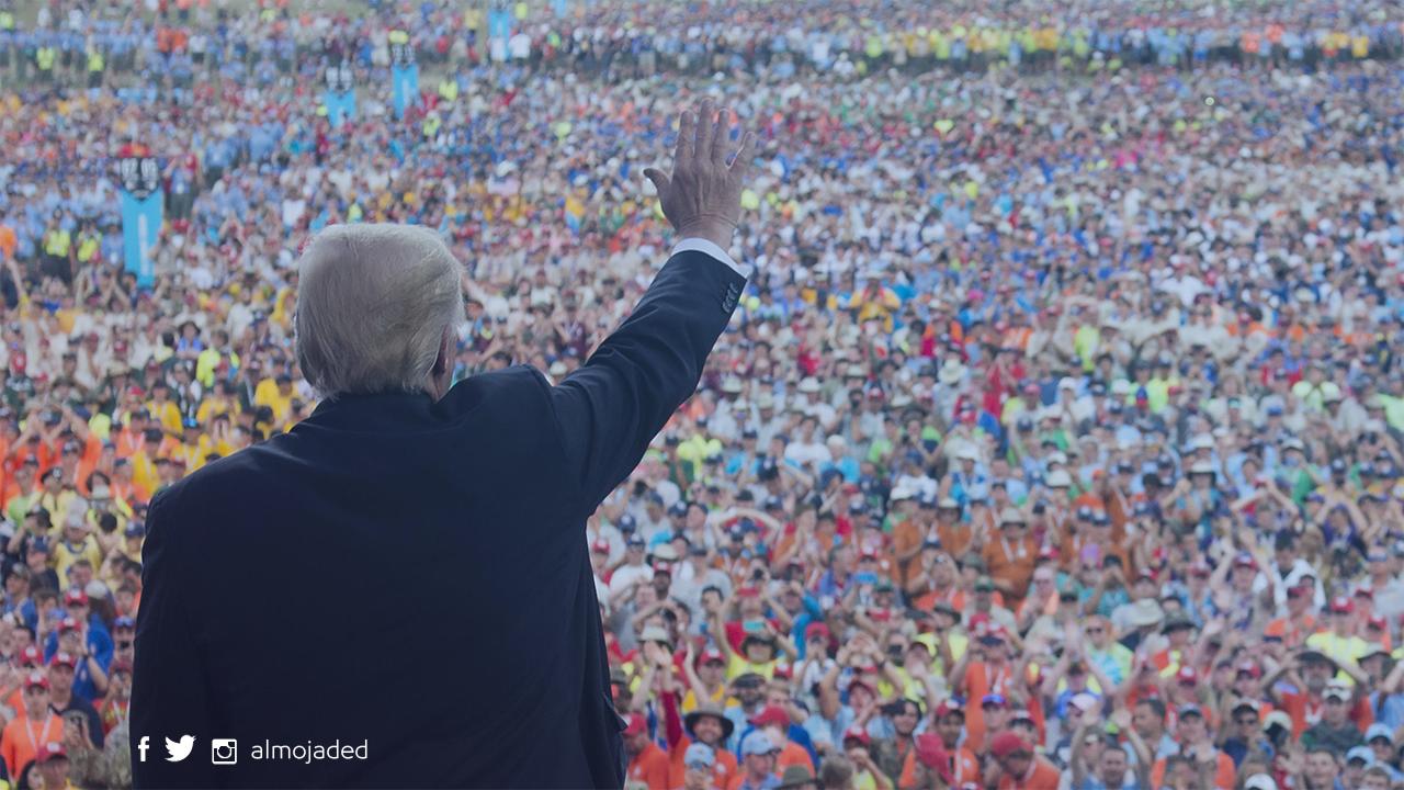 مفاهيم ومصطلحات سياسية – مفهوم الاندماج الوطني