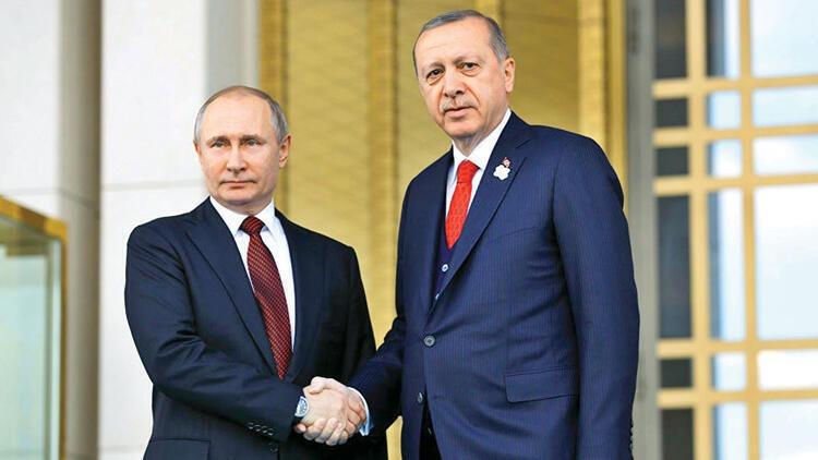 اتفاق جديد بين أردوغان وبوتين في إدلب قد يكون مفيداً – في الوقت الحالي.
