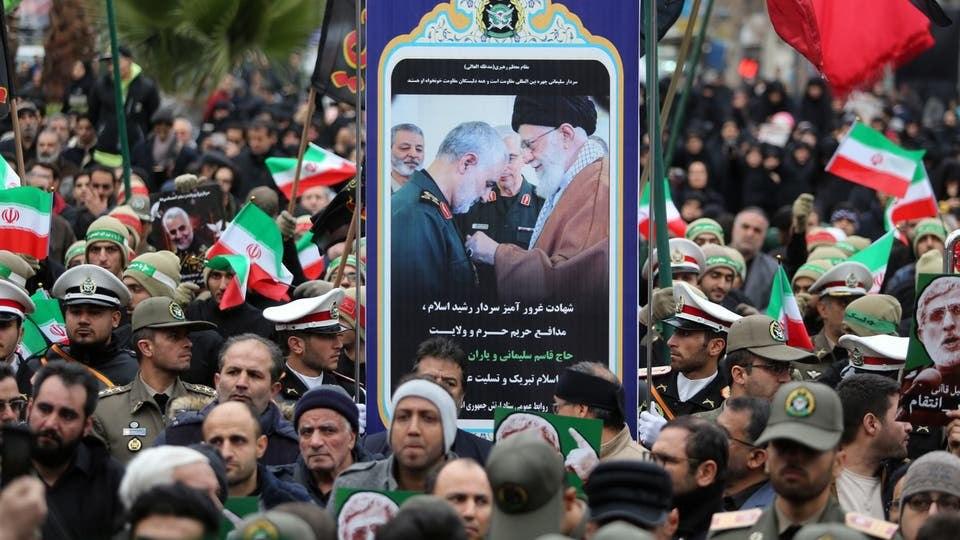 كيف أن القتل الأمريكي المستهدف لقاسم سليماني سيؤثر على الأرجح على أنشطة «حزب الله» وعملياته الدولية؟