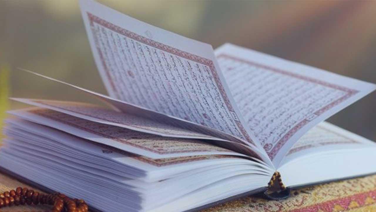 الحدث العالمي كورونا  – القرآن شفاء .