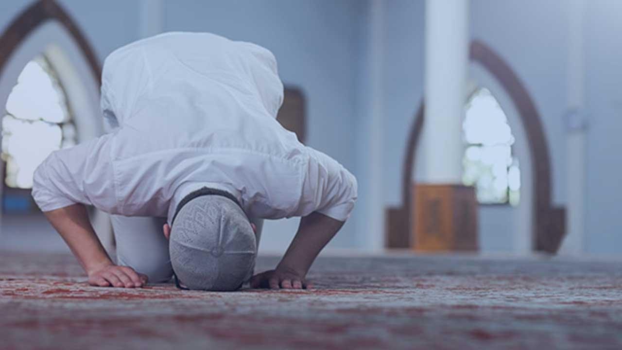 """خواطر رمضانية (1):  """"النداء الحبيب"""""""