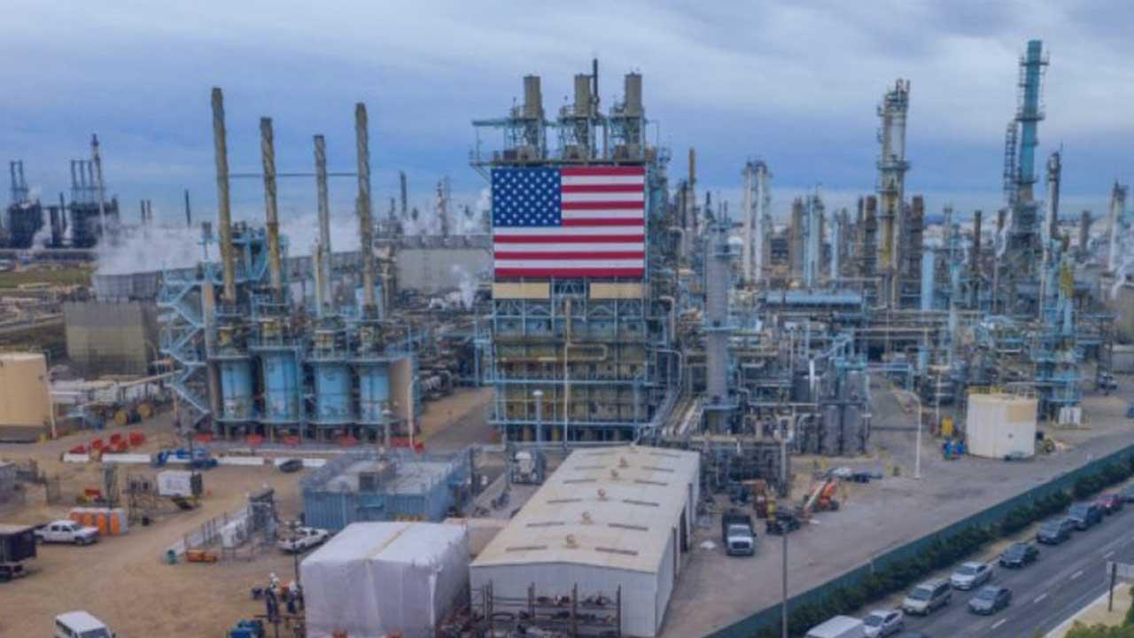 النفط الأمريكي-  أسعار النفط بالسالب ماذا يعني ذلك؟
