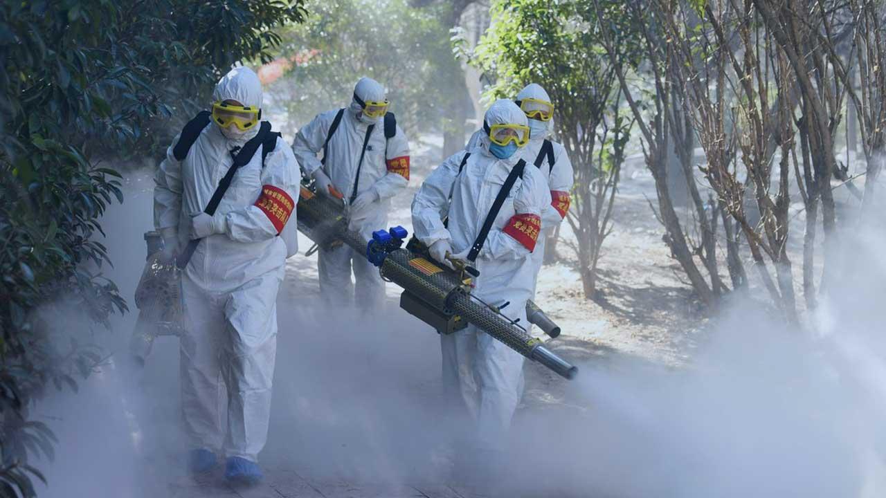 """من وباء """"الكوليرا"""" إلى جائحة """"الكورونا"""" … الموت يرسم معالم الغد"""