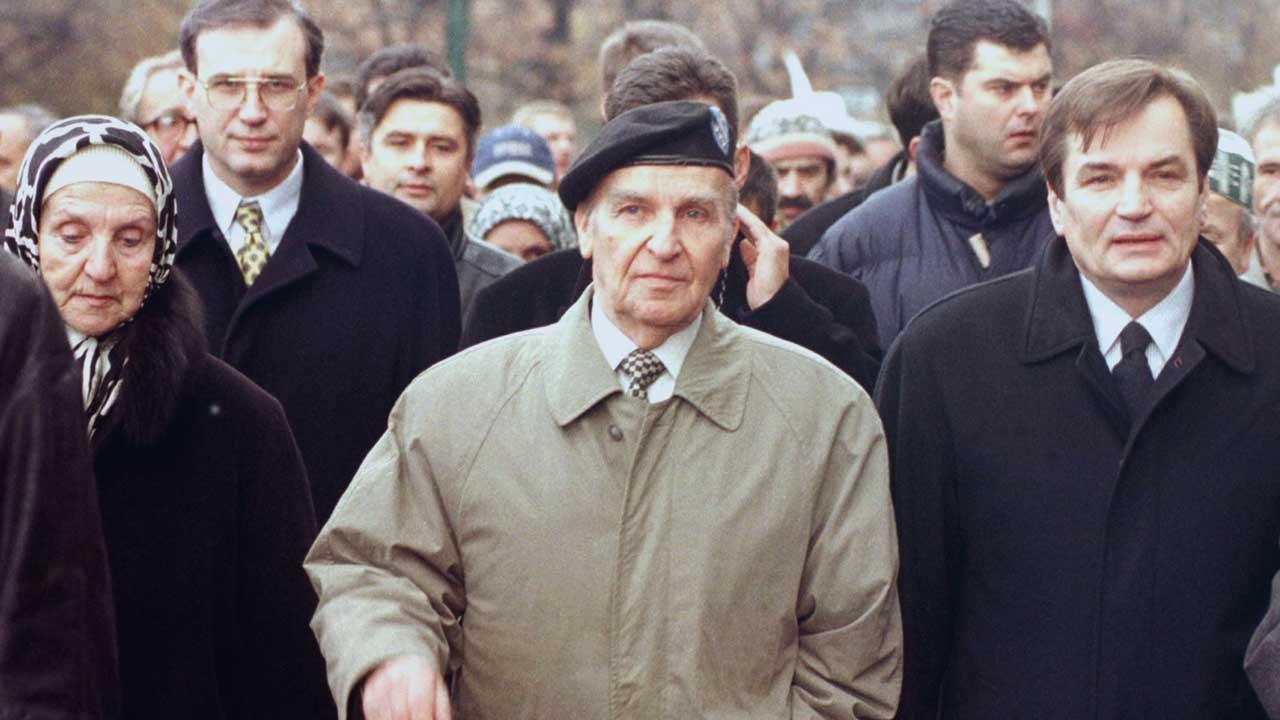 قراءة في الفكر السياسي الاسلامي لعلي عزت بيغوفيتش (3).