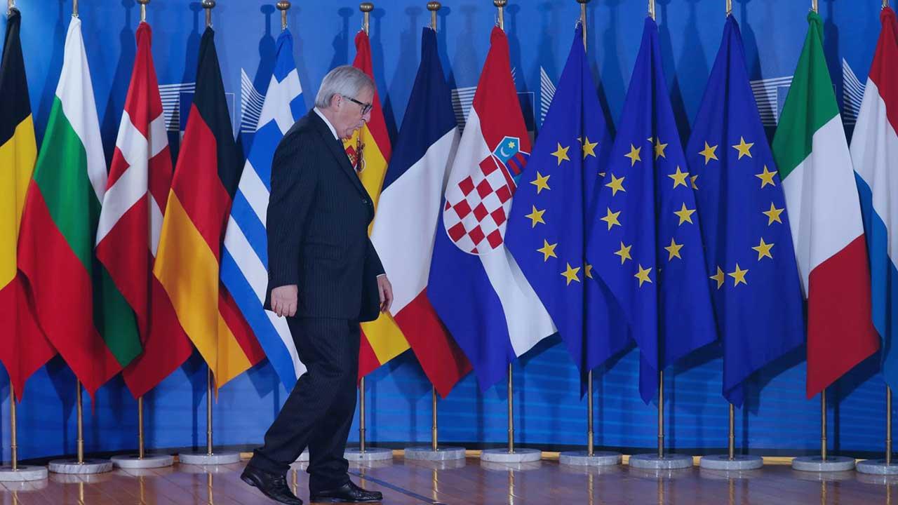 هل سيُراجع الاتحاد الاوروبي معاهداته ما بعد كورونا؟