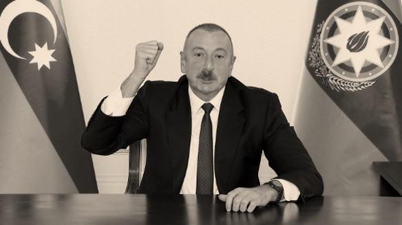 ماذا يحدث في كاراباخ؟