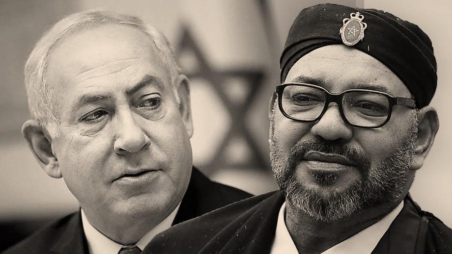 تطبيع المغرب مع إسرائيل…السياقات والدلالات
