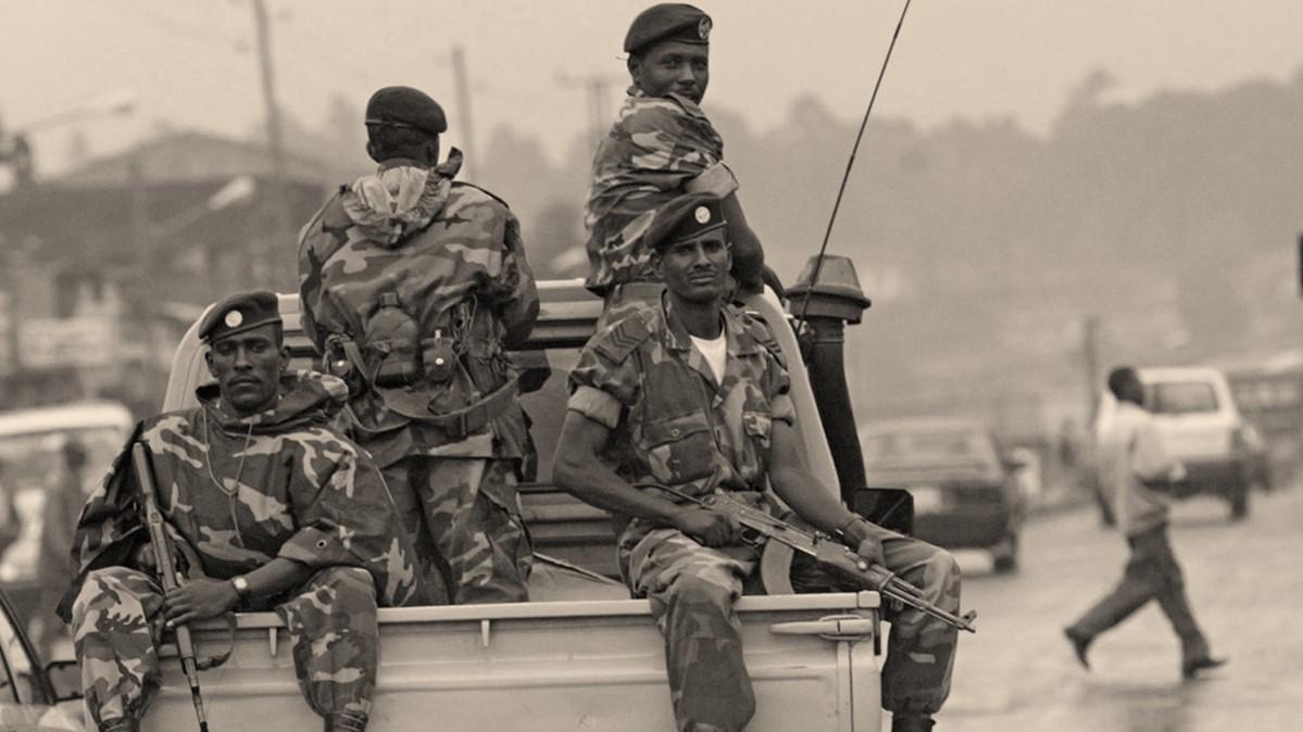 أصل الصراع في إقليم تيغراي الإثيوبي