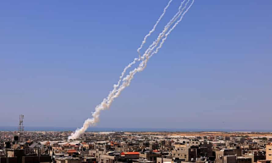 العدوان الإسرائيلي على قطاع غزة: قراءة في أبرز معطيات النزاع وقواعد الاشتباك