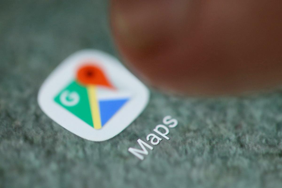 هل تساعد خرائط جوجل إسرائيل على تغطية جرائمها في غزة؟