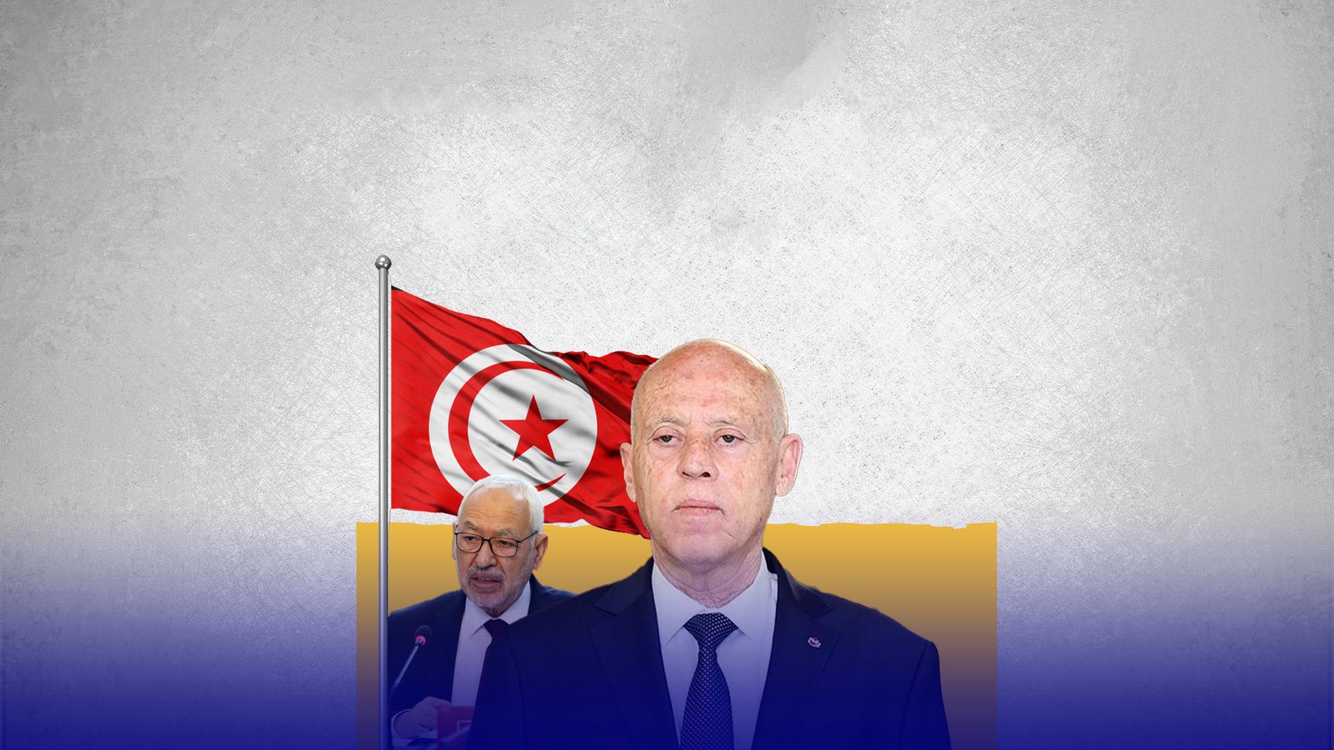 القرارات الإستثنائية للرئيس التونسي قيس سعيد…هل هي إنقلاب أم تصحيح مسار؟