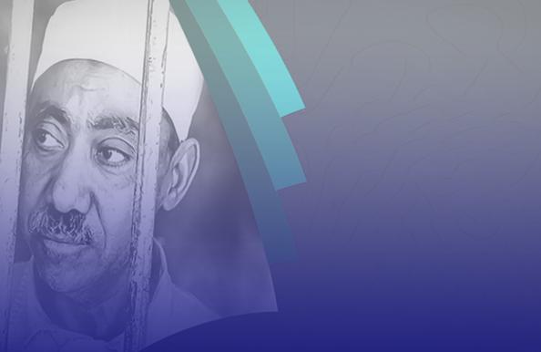 الجهاد ثورة عند سيد قطب