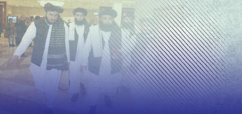 """لماذا تنجح طالبان """"المنغلقة"""" ويفشل الإسلاميون """"المنفتحون""""؟ الجزء الأول"""