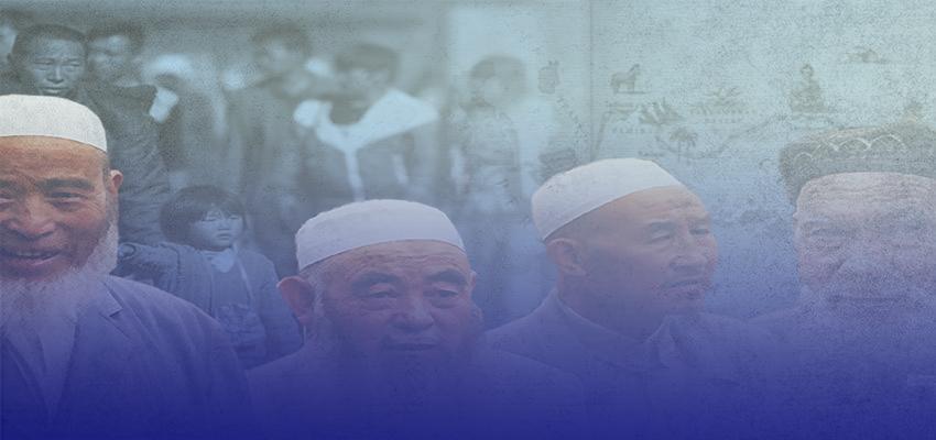 مراجعة كتاب: الحرب على الأيغور: حملة الصين ضد مسلمي شينجيانغ