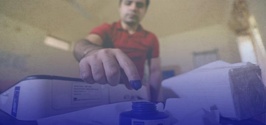 دور أجهزة مراقبة وتنظيم الانتخابات في تكريس الحوكمة: السلطة الوطنية المستقلة للانتخابات أنموذجاً