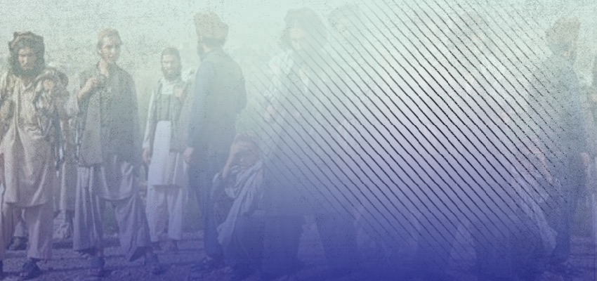 """لماذا تنجح طالبان """"المنغلقة"""" ويفشل الإسلاميون """"المنفتحون""""؟ الجزء الثالث"""
